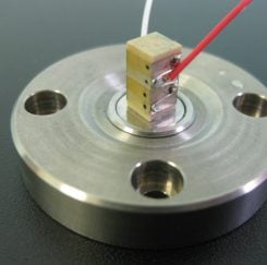 Piezoelectric Stack Actuator