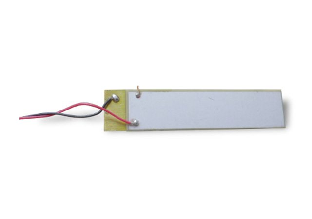100V Piezoelectric Bender
