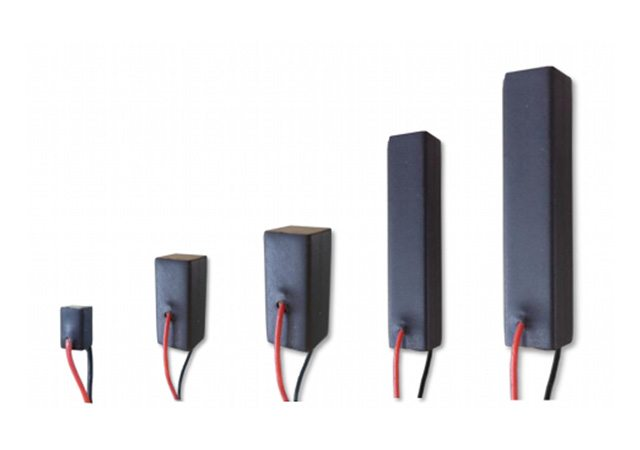 150V Piezoelectric Stack Actuators