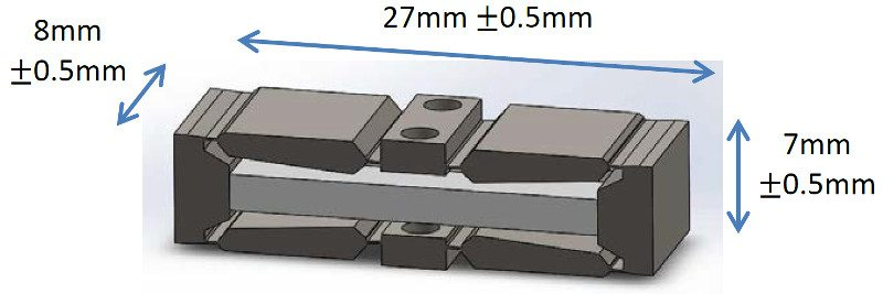AP340 – 340um Range 800w