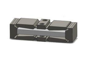 Amplified Piezo Actuator AP830