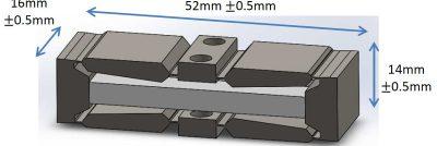 AP830 – 830um Range 800w