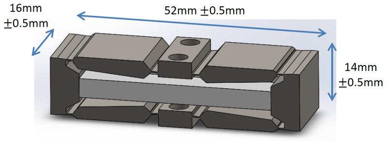AP830 Amplified Piezo Actuator