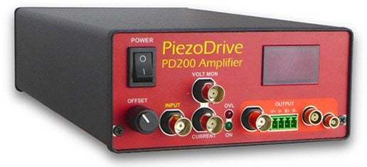 PD200 - 60W Voltage Amplifier