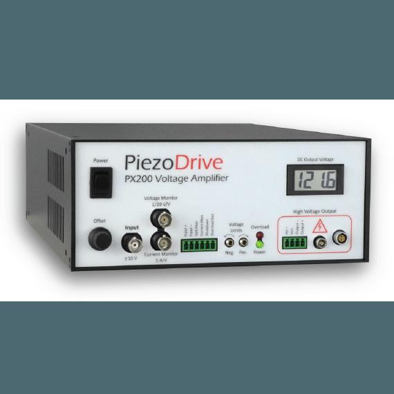 PX200 140W Voltage Amplifier -