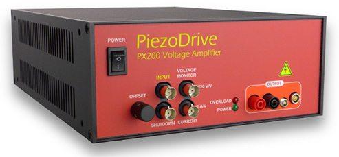 PX200 - 140W Voltage Amplifier