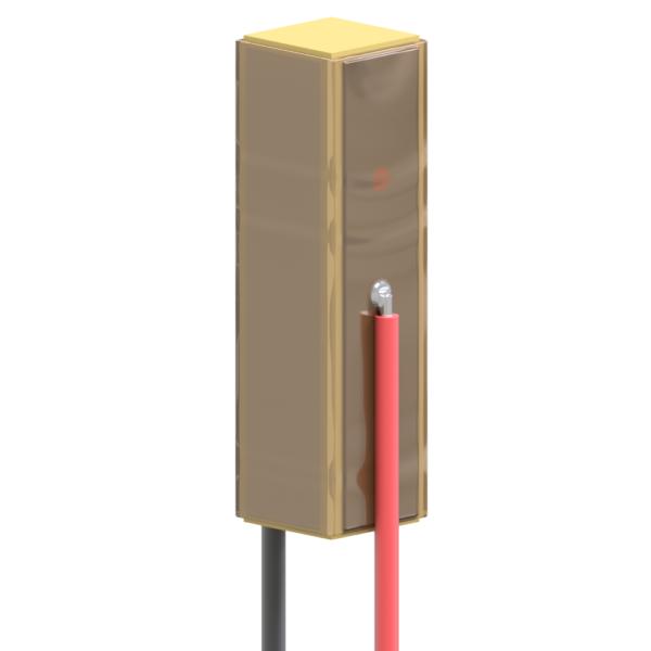 150V 5x5x20mm Piezo Stack Actuator (SA050520) -