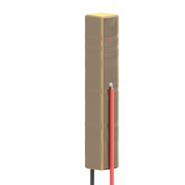 150V 5x5x36mm Piezo Stack Actuator (SA050536) -