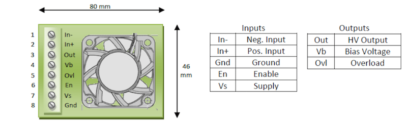 mx200 connection diagram