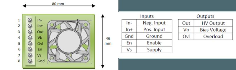 mx200 connection diagram