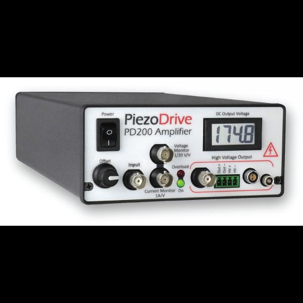 PD200 60W Voltage Amplifier -