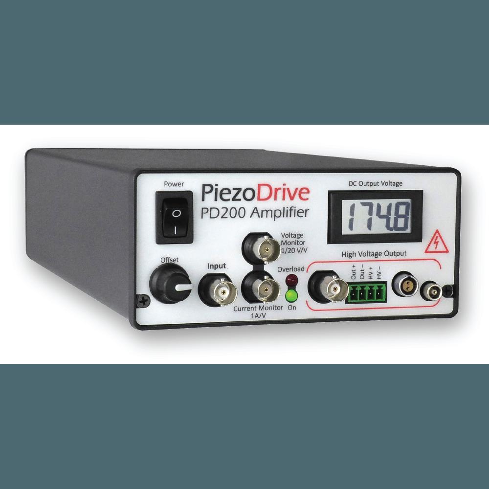 PD200 60W Voltage Amplifier
