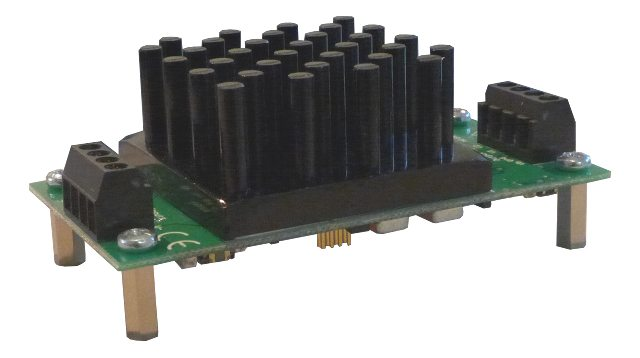 PDm200 Miniature High Voltage Amplifier