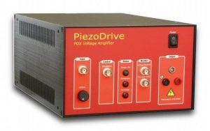 PDX Voltage Amplifier - Piezo Driver