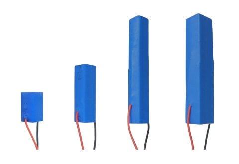 SB Series 200V Piezo Stack Actuators