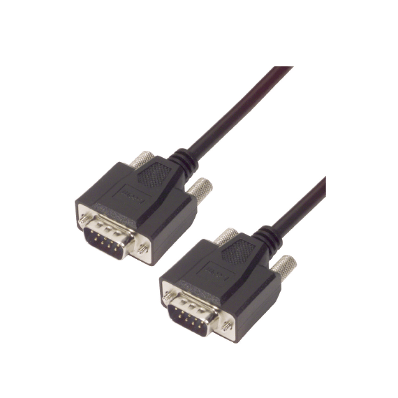 9 Pin D-Sub Cable