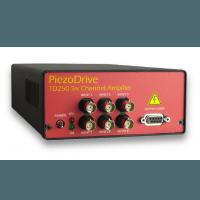 TD250 Six Channel 250V Amplifier