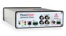 PDUS210 Ultrasonic Driver