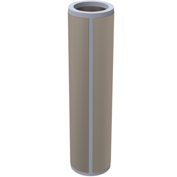TB2005 15um Range Piezo Tube Scanner -