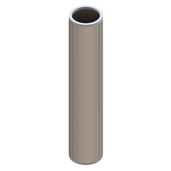 TB3507 39um Range Piezo Tube Scanner -