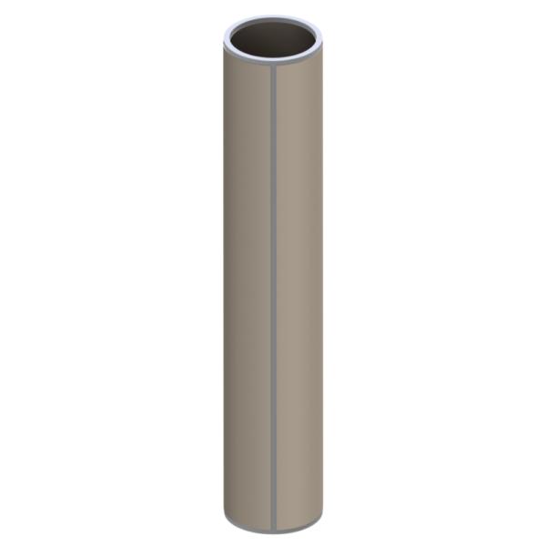 TB5009 52um Range Piezo Tube Scanner -