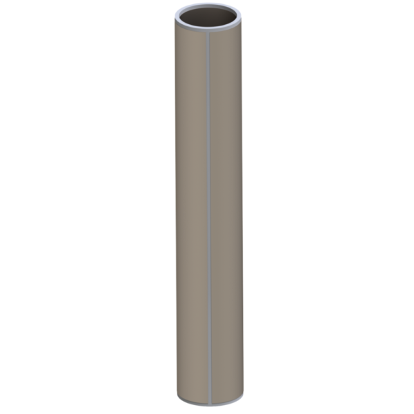 TB5509 66um Range Piezo Tube Scanner -