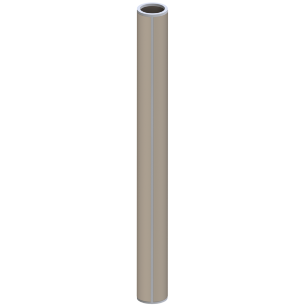 TB6006 114um Range Piezo Tube Scanner -